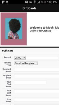 Moshi Moshi screenshot 2