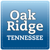 Oak Ridge Visitor's Bureau icon