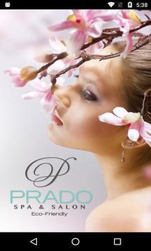 Prado Salon & Spa poster