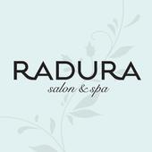 Radura Salon & Spa icon