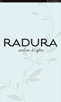 Radura Salon & Spa poster