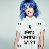 A Robert Cromeans Salon icon