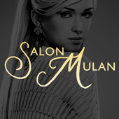 Salon Mulan Team App icon