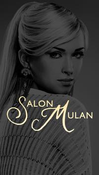 Salon Mulan Team App poster