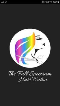 The Full Spectrum Hair Salon poster