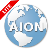AION | All In One News - Lite icon