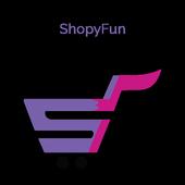 ShopyFun icon