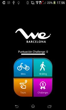 weBarcelona apk screenshot