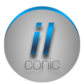 Iconic - Icon Pack icon
