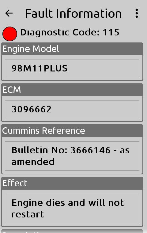 Cummins Engine Parts & Support for Android - APK Download