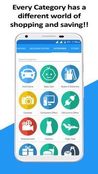 MyTokri - Best Deals, Coupons apk screenshot