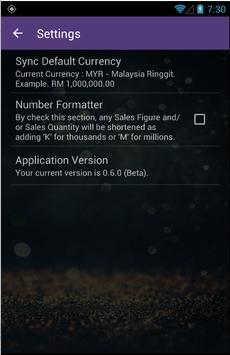 Xilnex™ On The Move (Beta) apk screenshot