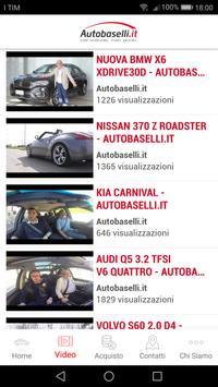 Autobaselli screenshot 3