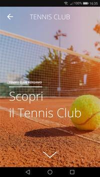 Tennis Club Bergamo apk screenshot