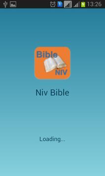 Holy Bible(NIV) apk screenshot