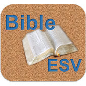 Holy Bible ESV icon
