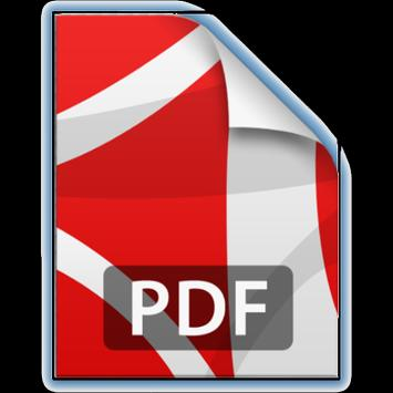 PDF Reader poster