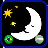 Frases de Boa Noite icon