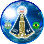 Nossa Senhora Aparecida icon