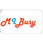 MiBusy icon