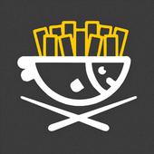 Sushi&Fries icon