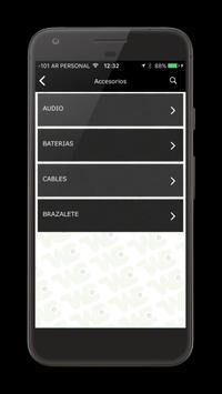 La Web del Celular screenshot 1