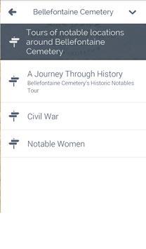 Bellefontaine Cemetery screenshot 1