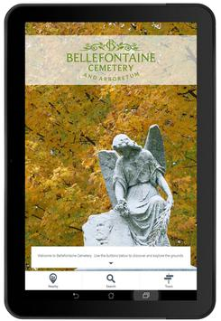 Bellefontaine Cemetery screenshot 7