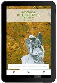 Bellefontaine Cemetery screenshot 4