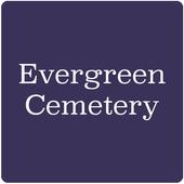 Evergreen Cemetery icon