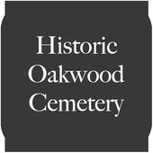 Historic Oakwood Cemetery icon