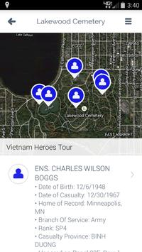 Lakewood Cemetery apk screenshot