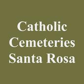 Santa Rosa Catholic Cemeteries icon