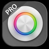 palette & Typography free icon