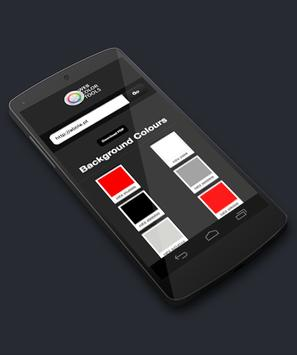 palette & Typography free apk screenshot