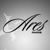 Ares Hotel Paris icon
