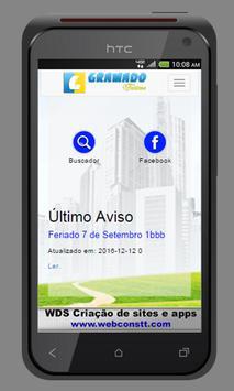 Gramado Turismo Transporte screenshot 1