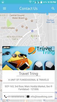 Travel Tring screenshot 4