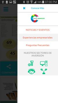 Invest in Manizales screenshot 1