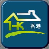置業指南針-樓盤:住宅物業、工商舖、車位、按揭、凶宅、地產 icon