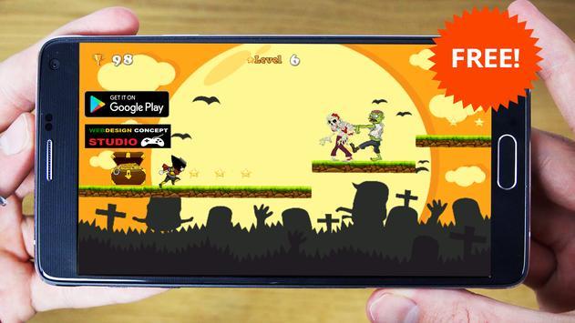 Mr-Geam Lost in Zombies Jungle apk screenshot