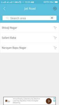 All Directory Search the local businessmen apk screenshot