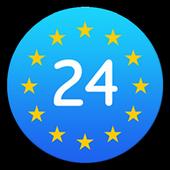 Webex24 icon
