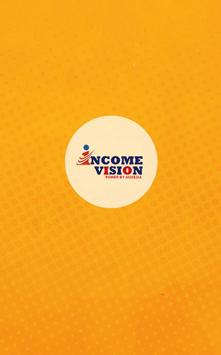 Income Vision poster