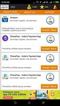 Pocket Shopy apk screenshot
