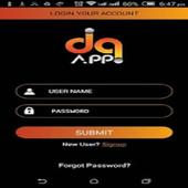 DIGI APPS icon