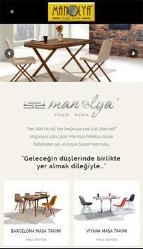 Manolya Mobilya screenshot 1