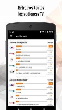 PureMédias apk screenshot