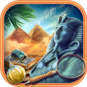 Mystery of Egypt Hidden Object Adventure Game icon