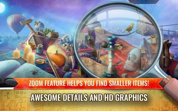 Mystery of Egypt Hidden Object Adventure Game screenshot 1